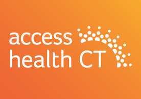 logo for Access Health CT