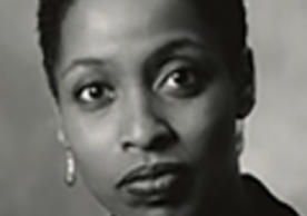 Lois Brown, Class of 1958 Distinguished Professor, African American Studies Program/Department of English, Wesleyan University