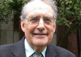 Photo of Timothy Goldsmith, Professor Emeritus  Molecular, Cellular and Developmental Biology  Yale University