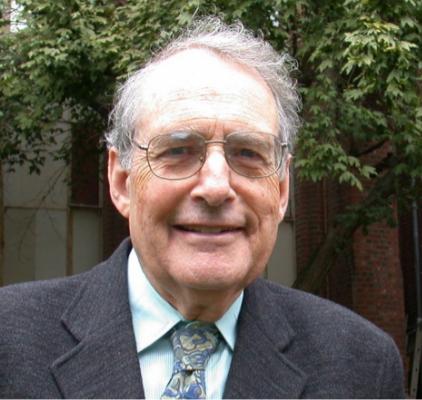 Photo of Timothy Goldsmith, Professor Emeritus  Molecular, Cellular and Developmental Biology  Yale University