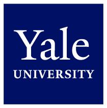 Logo of Yale University